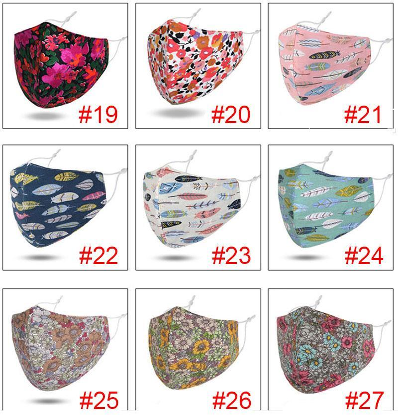 Paisley Printed Cross-boundary fashion face mask for skin-friendly and comfortable multi-functional thermal designer face masks free ship
