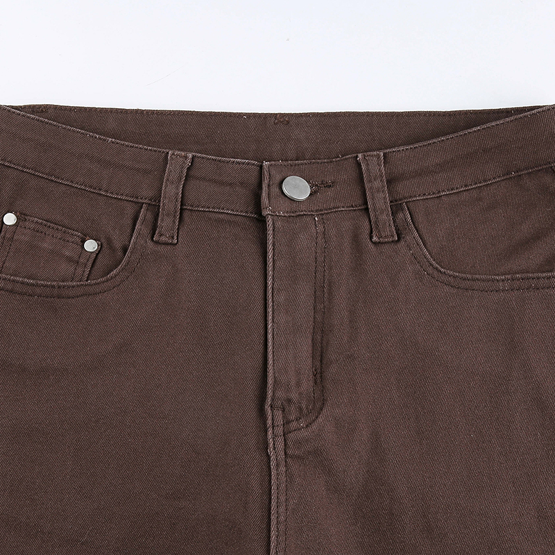 Brown Jeans (3)