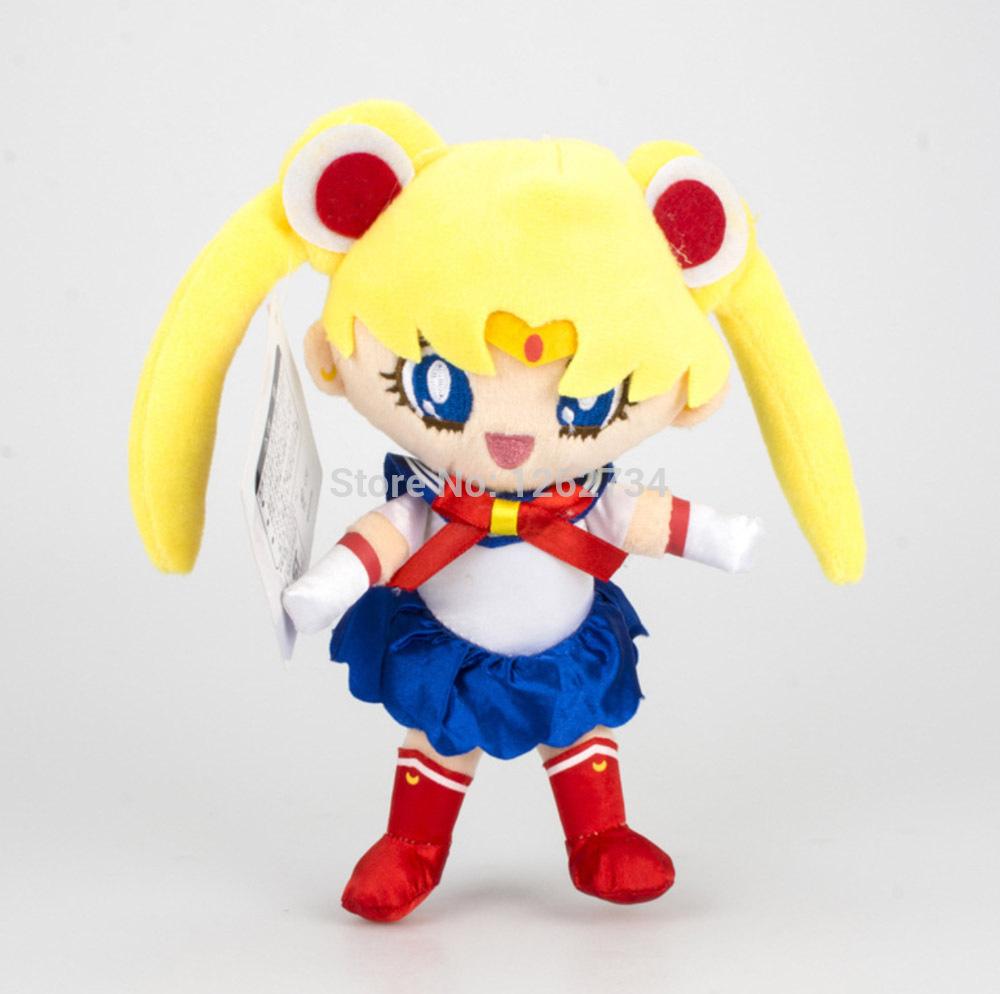 Sailor moon open mouth