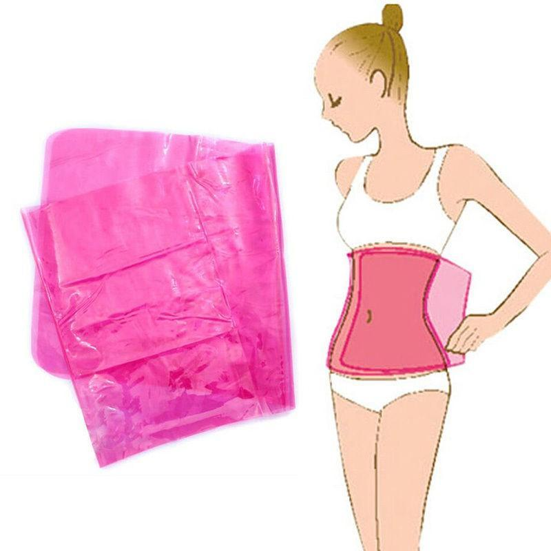 New Hot Sauna Slimming Belt Waist Wrap Shaper Burn Fat Cellulite Belly Lose Weight Beauty Health Care