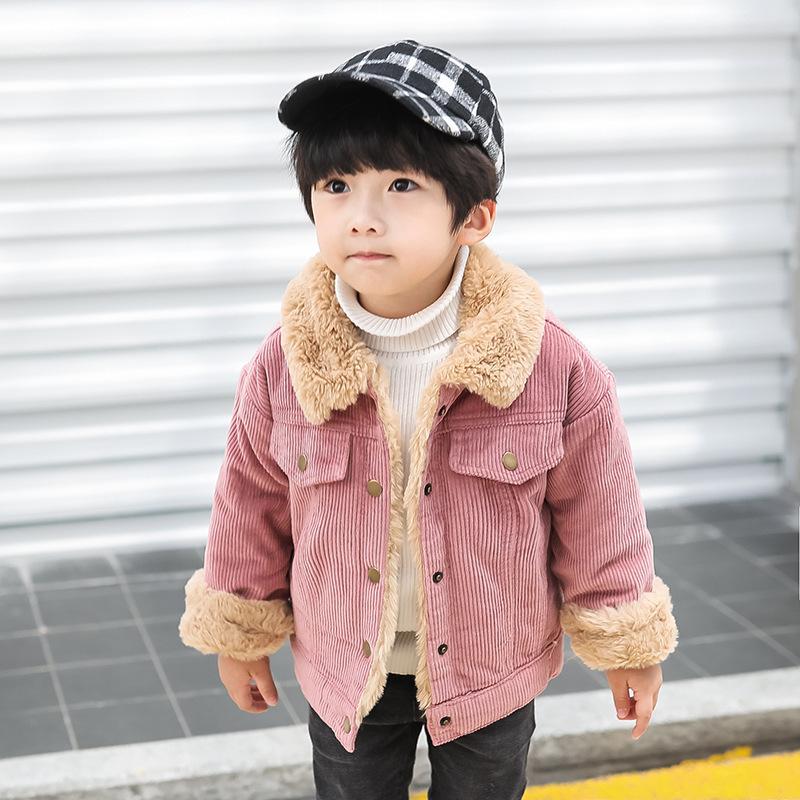 Autumn-winter-children-s-clothing-jacket-boys-girls-warm-jacket-children-s-baby-rabbit-plush-thick (5)