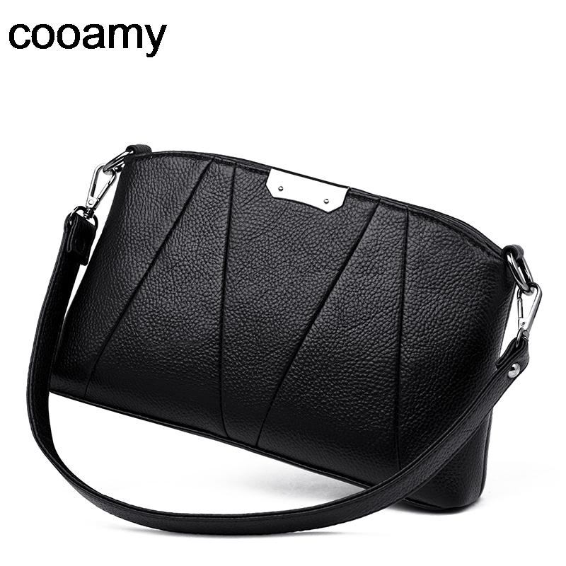New Vintage Women PU Leather Handbags Ladies Elegant Charming Soft Bag Unique Designer Female Shoulder Messenger Bags