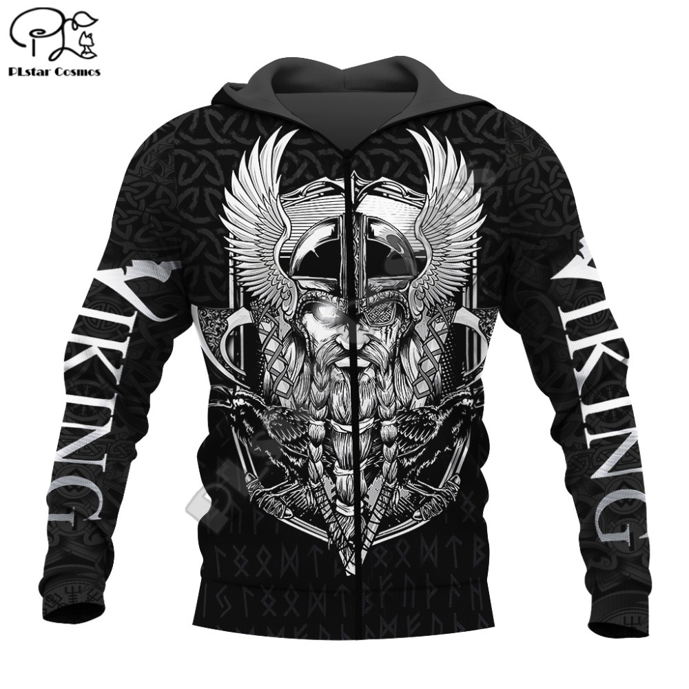 odin-viking-3d-all-over-printed-clothes-nn0247-zipped-hoodie