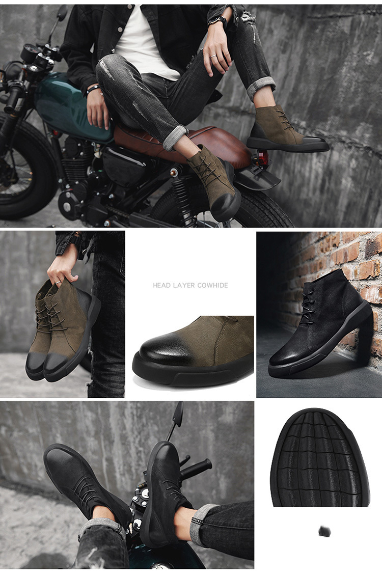 fashion boots men (3)