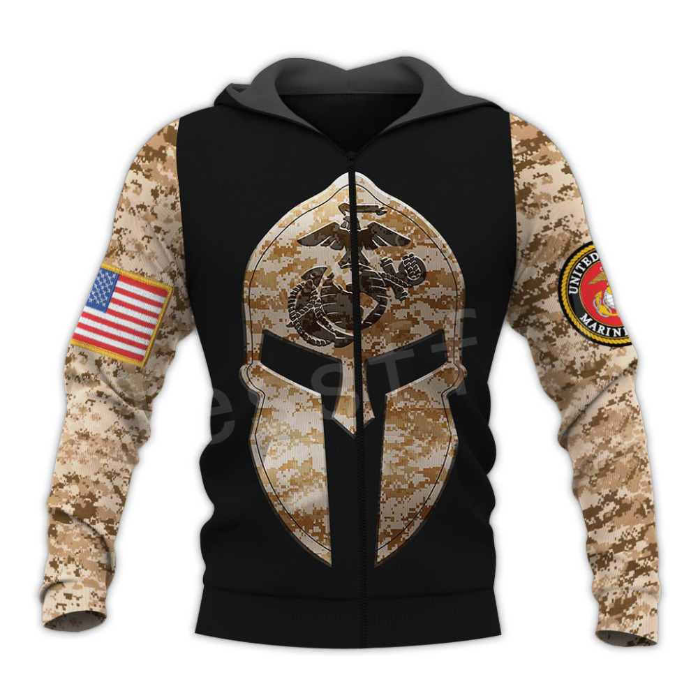 us-marine-3d-all-over-printed-clothes-da527-zipped-hoodie