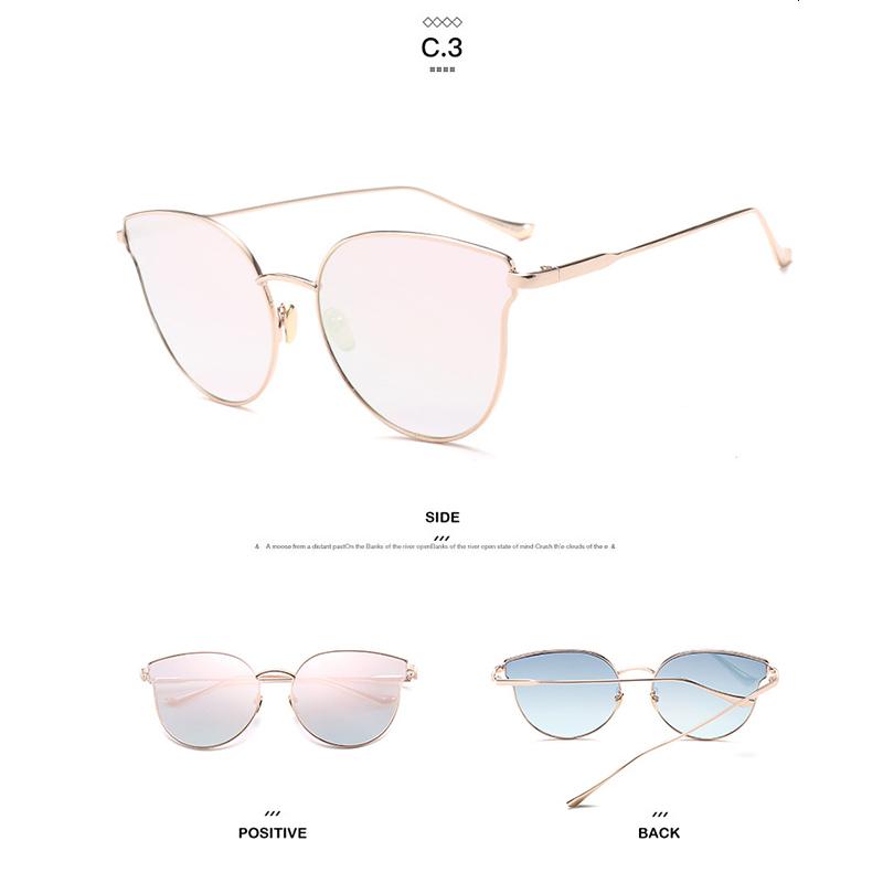 gold frame clear lens glasses (7)
