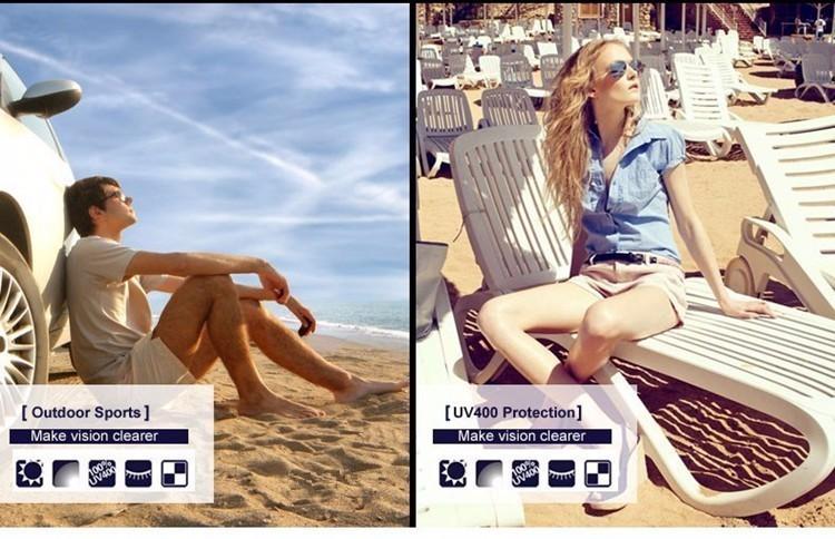 Luxury Brand Design Aviator Sunglasses Women Brand Designer Mirror So Real Lady Sunglass Female Men Sun Glasses For Women (1)