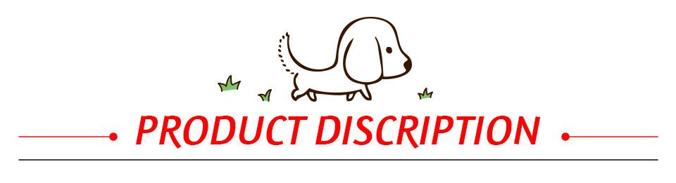 1.Product-Discription