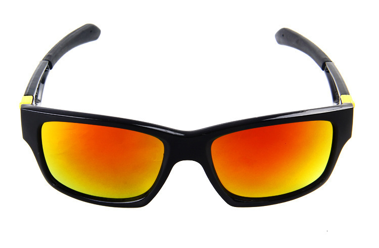 NEW Fashion Brand Sunglasses Men Women Drving Glasses Sport Sunglass Outdoor Riding Luxury Glasses 9135 No Box