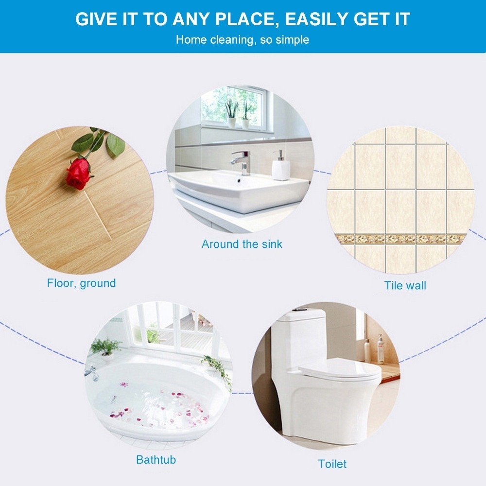 Handheld Electric Cleaning Trubo Brush Kitchen Washing Glass Cleaner Spin Household Cleaning Scrubber Tool Toilet Household Item