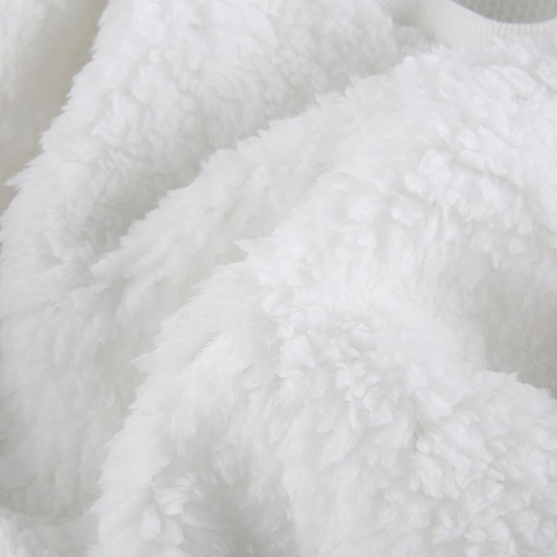 Furry Sweatshirt (6)