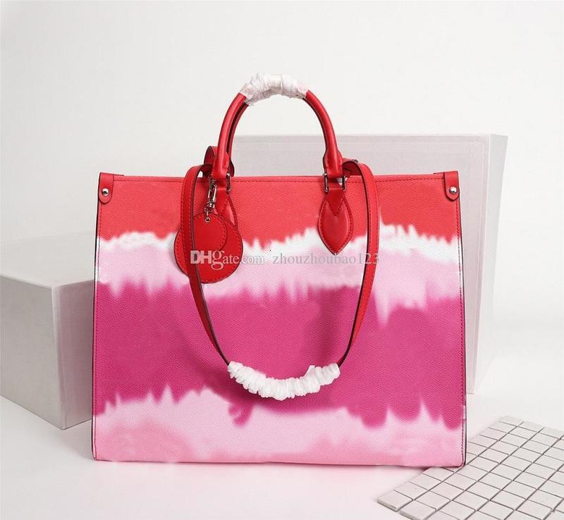 Original New High Quality Luxurys Designers Bags Handbags Purses zipper HAUMEA Bag Women Brand Tote Pupil Real Leather Shoulder Bags