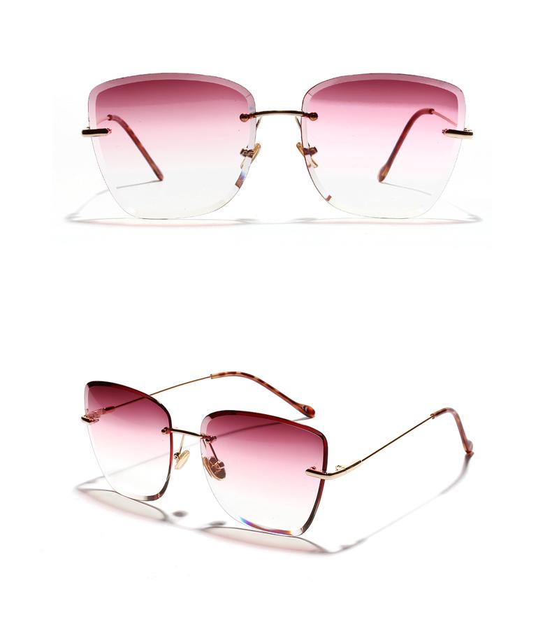 rimless sunglasses 2031 details (9)