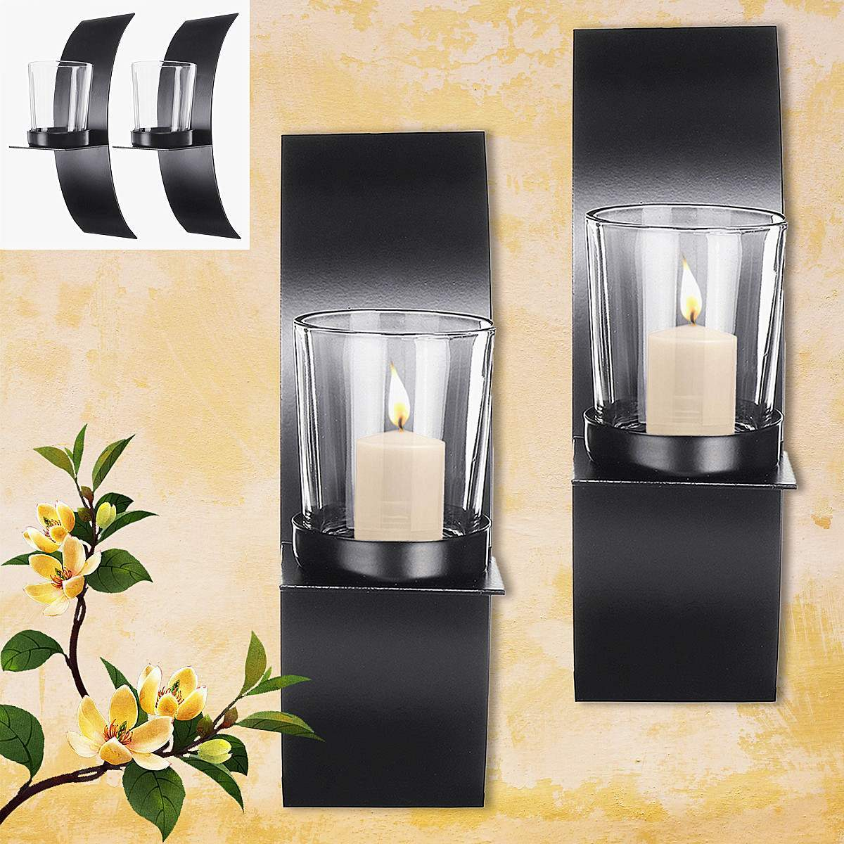 Discount Modern Candle Wall Sconce Modern Candle Wall Sconce 2020 On Sale At Dhgate Com
