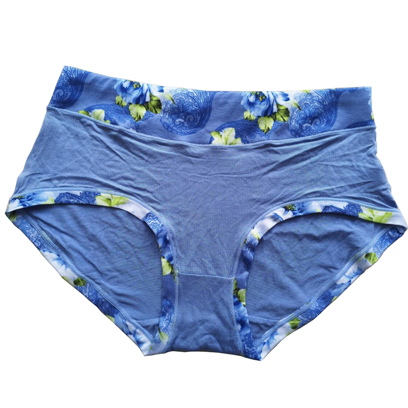 Panties-For-Women-Underwear-Sexy-Lingerie-Flowers-Women-modal-Panty-Soft-Underpant-Lady-Briefs-Femme-Everyday