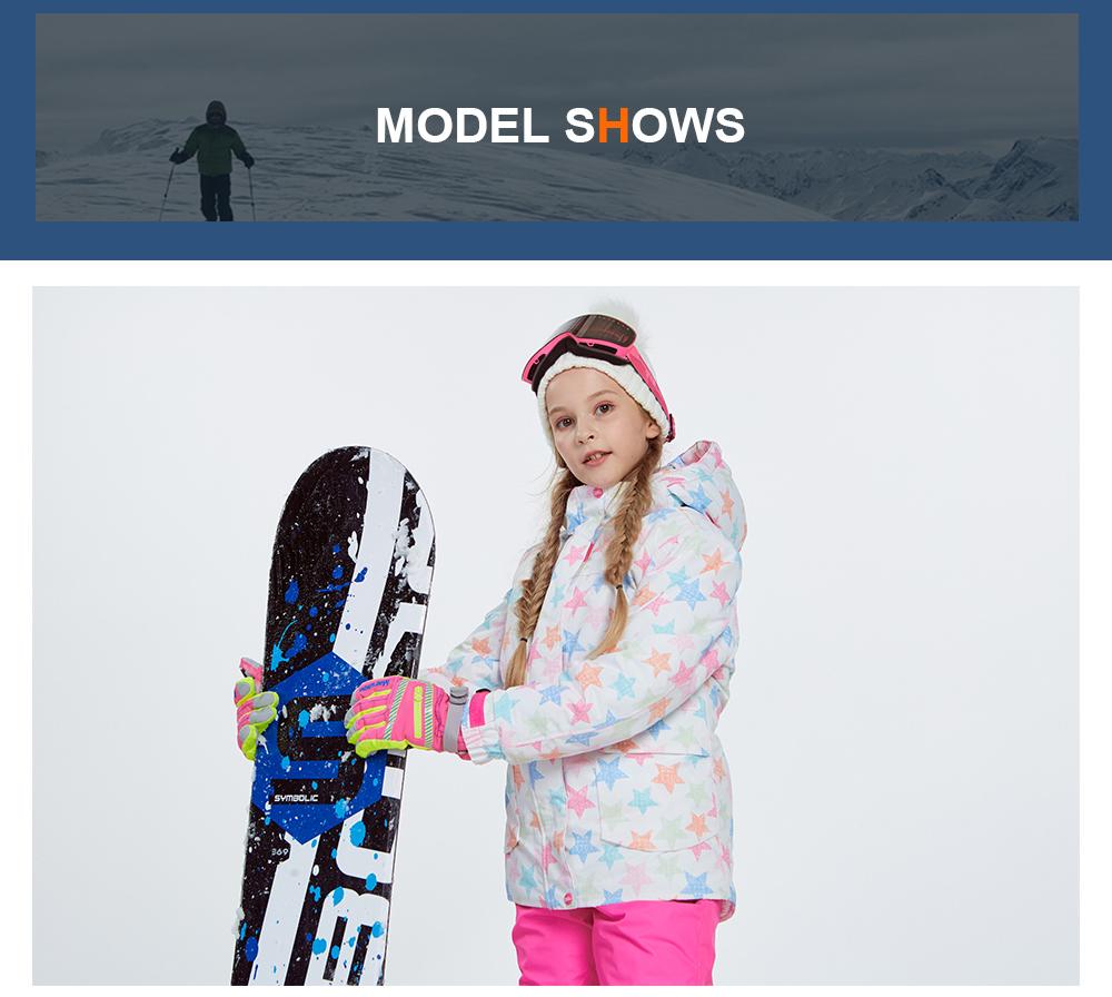 lightweight ski jackets