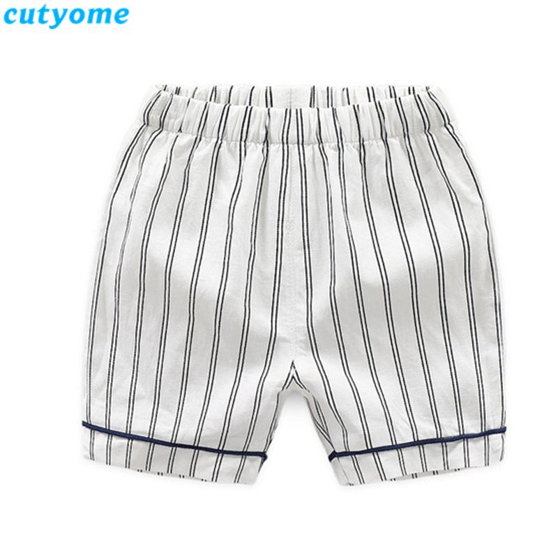 korean fashion toddler kids striped pajamas set11