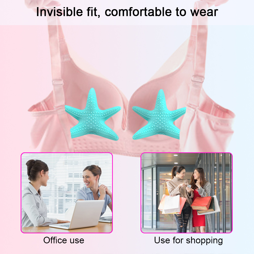 Butterfly Wearable Vibrator For Women Vaginal Wireless Remote Clitoris G spot Stimulator Invisible Panty Panties Adult Sex Toy (1)