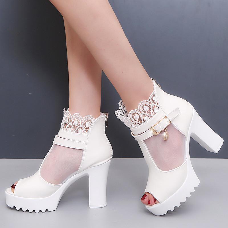 Discount Shoe Show Heels Pumps | Shoe