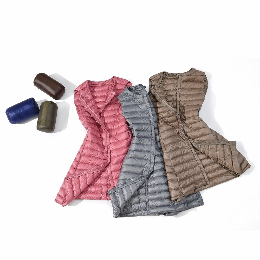 Autumn-Winter-New-Arrival-Ultra-Light-Down-Vest-Women-Windproof-Lightweight-Warm-Long-Waistcoat-Female-Sleeveless