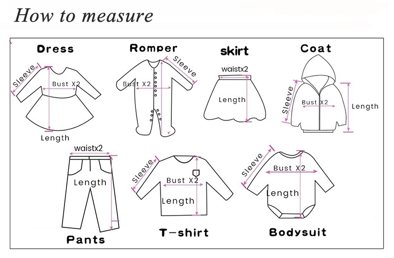 how to measure-boy