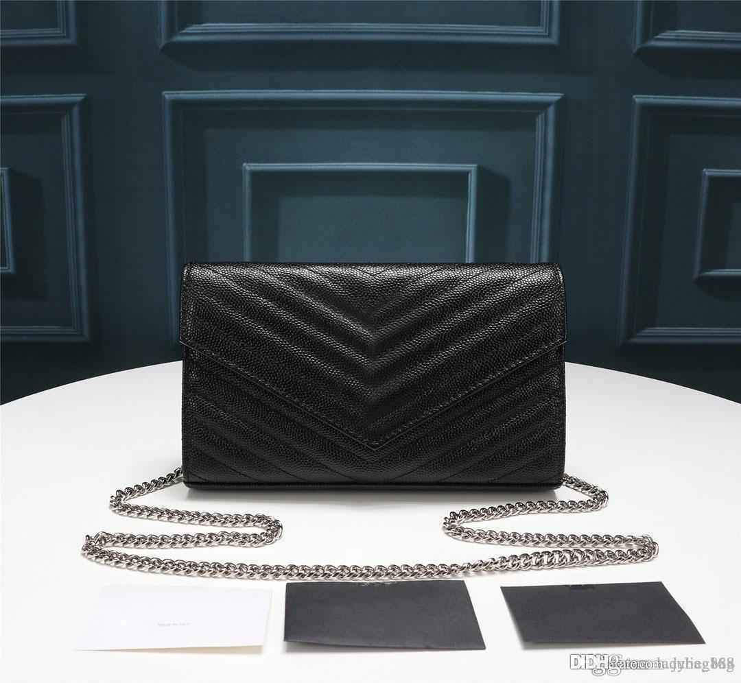 Fashion luxury designer women handbag high quality genuine leather cross body tassel flap bag cowhide black purse tote bag 22.5cm