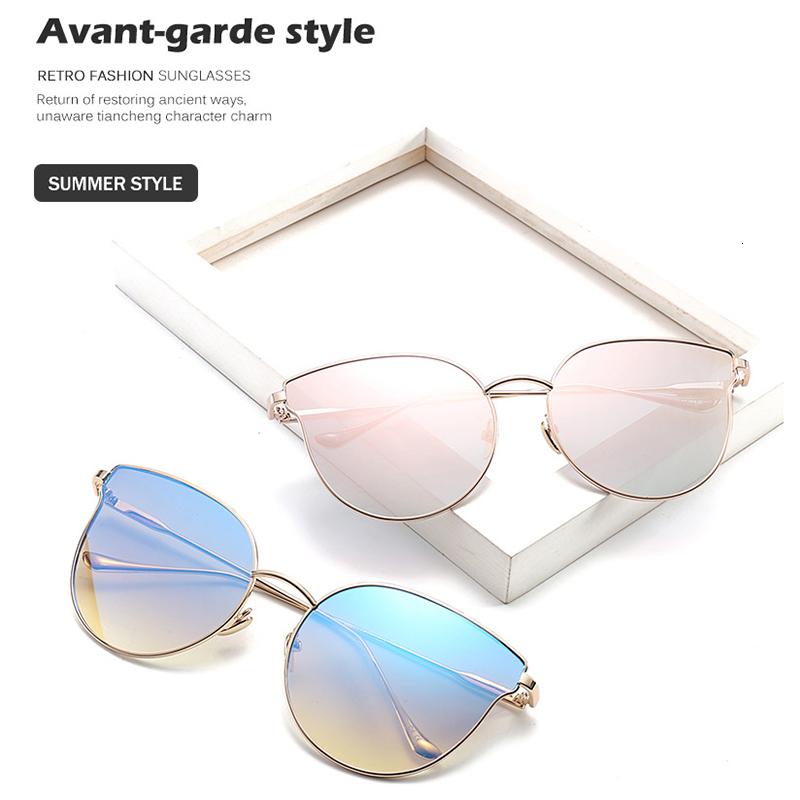 gold frame clear lens glasses (1)