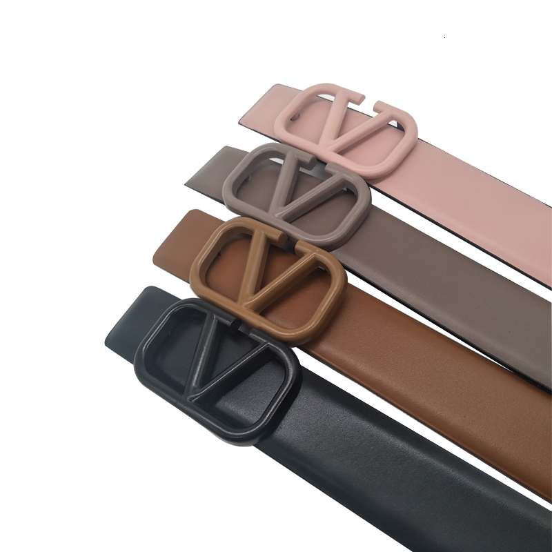 WOMENS LEATHER BELTS NEW AUTOMATIC LADIES BELT FOR WOMEN V H LOVE DESIGNS GIRLS