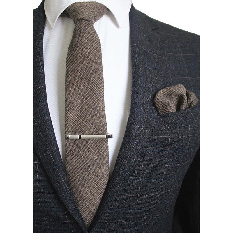 Plain Black Bandana Head Scarf Neck Tie G16