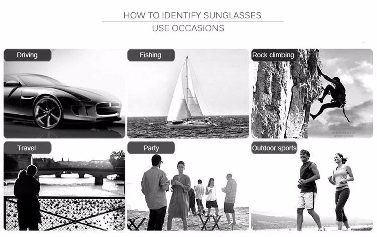 Luxury Brand Design Aviator Sunglasses Women Brand Designer Mirror So Real Lady Sunglass Female Men Sun Glasses For Women (2)