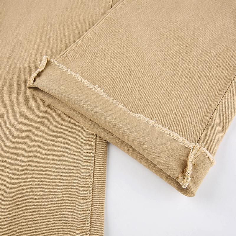 Khaki Pant (6)