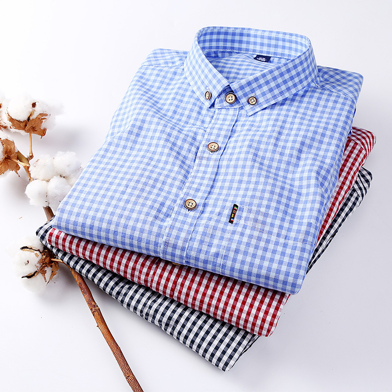 Spring and Autumn New Men