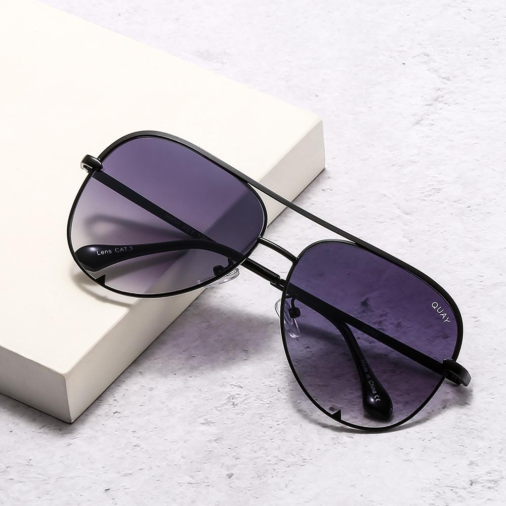 Quay Australia Sunglasses Women Fashion Brand Design Sun Glasses For UV400 Female Oculos