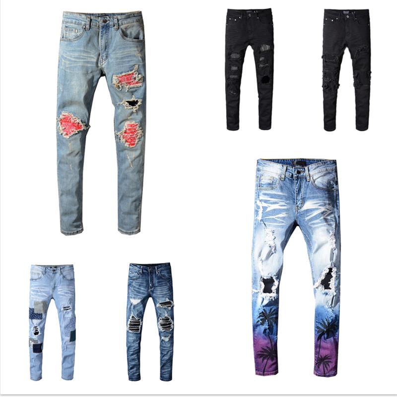 Por Mayor Mejores Pantalones Rotos Comprar Articulos Baratos De Suministro De Argentina En China Dhgate Com