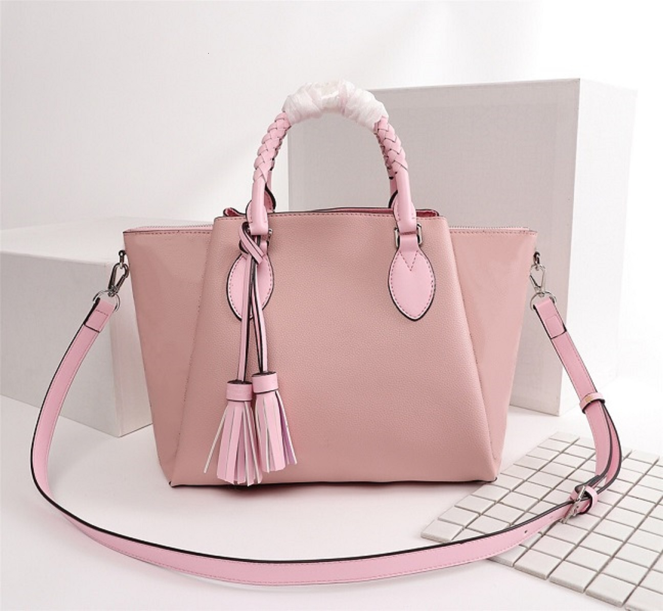 High quality bags HAUMEA handbags shoulder bag high quality Cross Body bags fashion bags bag shopping mini bag