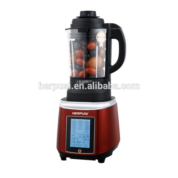 Smart Kitchen Appliances Personal Commercial Blender With Free Spare Parts Smart Watch Bluetooth Automated Home System From Security8monitoring 349 25 Dhgate Com