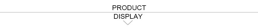Product Display