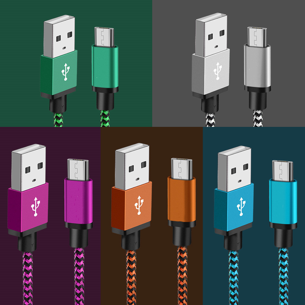 Micro-USB-Cable-2A-Fast-Charging-Nylon-USB-Sync-Data-Mobile-Phone-Adapter-Charger-Cable-For(5)