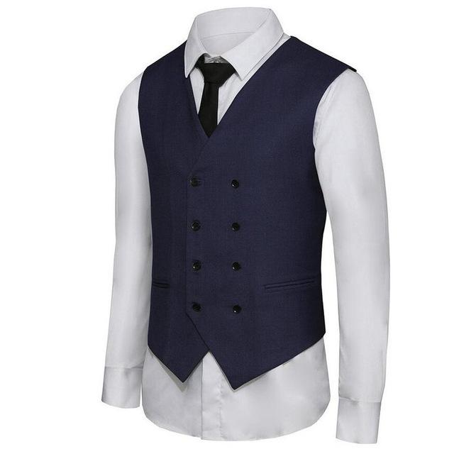 -suit-waistcoat-Men-s-Double-Breasted-Leisure-Business-Suit-Vest-Waistcoat-custom-Blue-grey-black.jpg_640x640