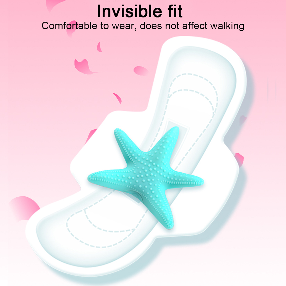 Butterfly Wearable Vibrator For Women Vaginal Wireless Remote Clitoris G spot Stimulator Invisible Panty Panties Adult Sex Toy (13)