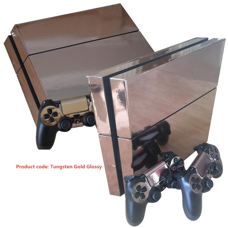 TN-PS4-TungstenGold
