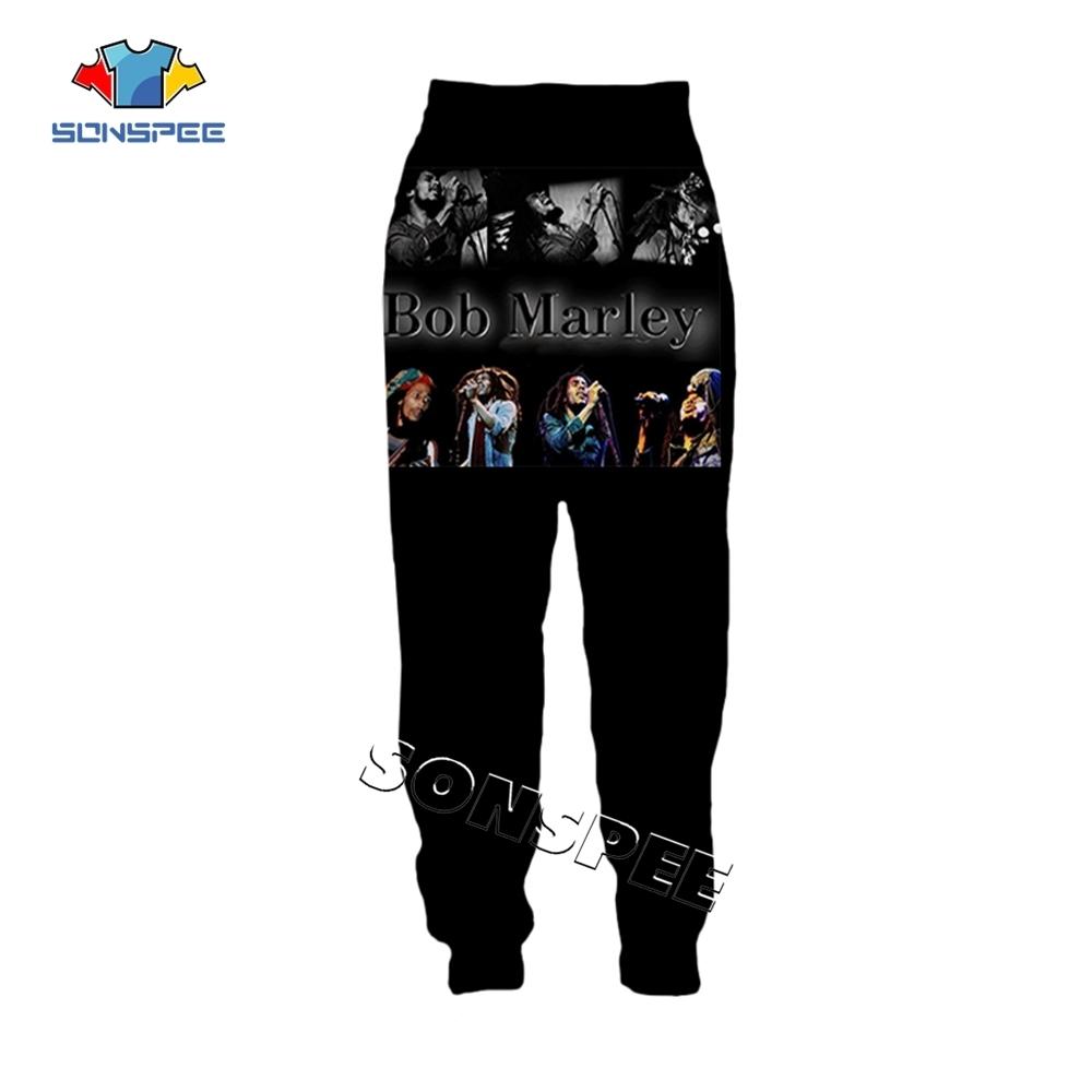 0-SONSPEE Singer Bob Marley 3D Printed Harajuku Men Sweatpants Unisex Long Pant Streetwear Hip hop Novelty Fashion Casual Trousers (10)