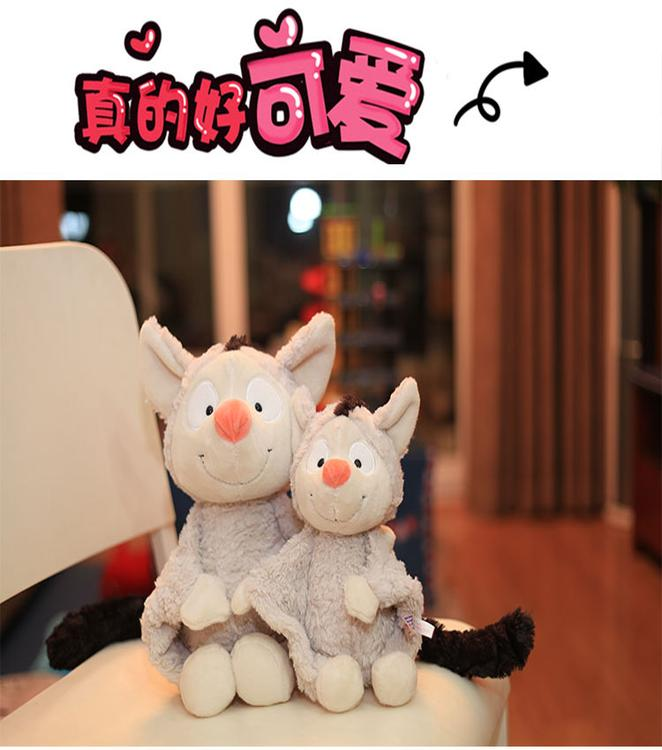 1Pc Simulation Animal Mini Modèle Miniature Chauve-Souris Décoration Enfants Jouet Cadeau