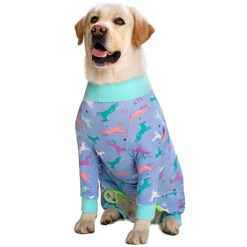 dog clothes Camouflage (3)