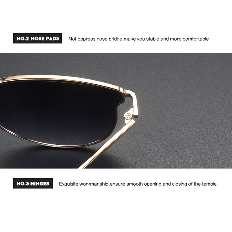 gold frame clear lens glasses (13)