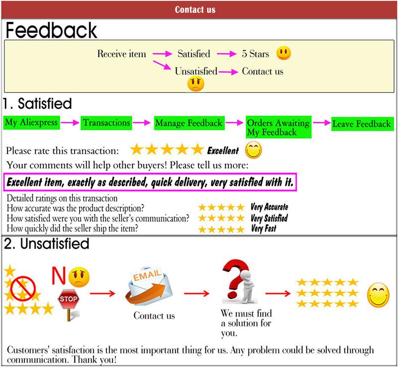 feedback 04