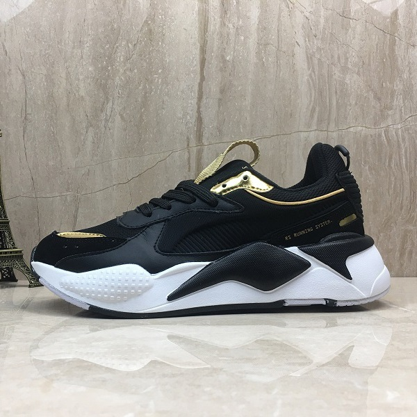 2019 Creepers Fashion Brand RS-X Toys Casual Shoes Reinvention Shoes New Men Women Outdoor Trainer Sport Sneakers Size 36-45