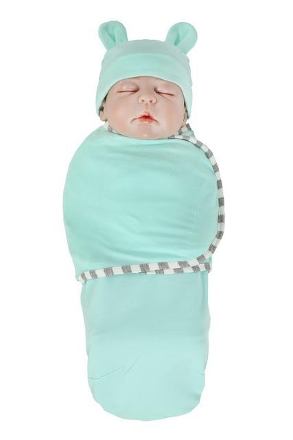 2pcs-set-0-3-Months-Newborn-Wrapping-Swaddle-Anti-shock-Baby-Wrap-Blanket-Baby-Hat-Sleeping.jpg_640x640 (2)