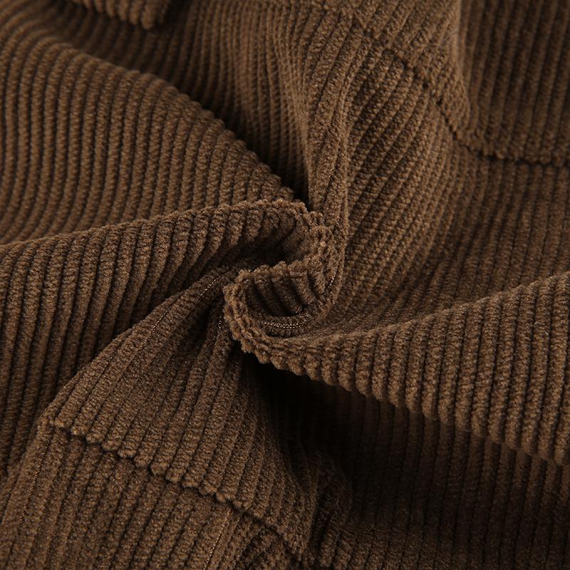 Corduroy Skirt (8)
