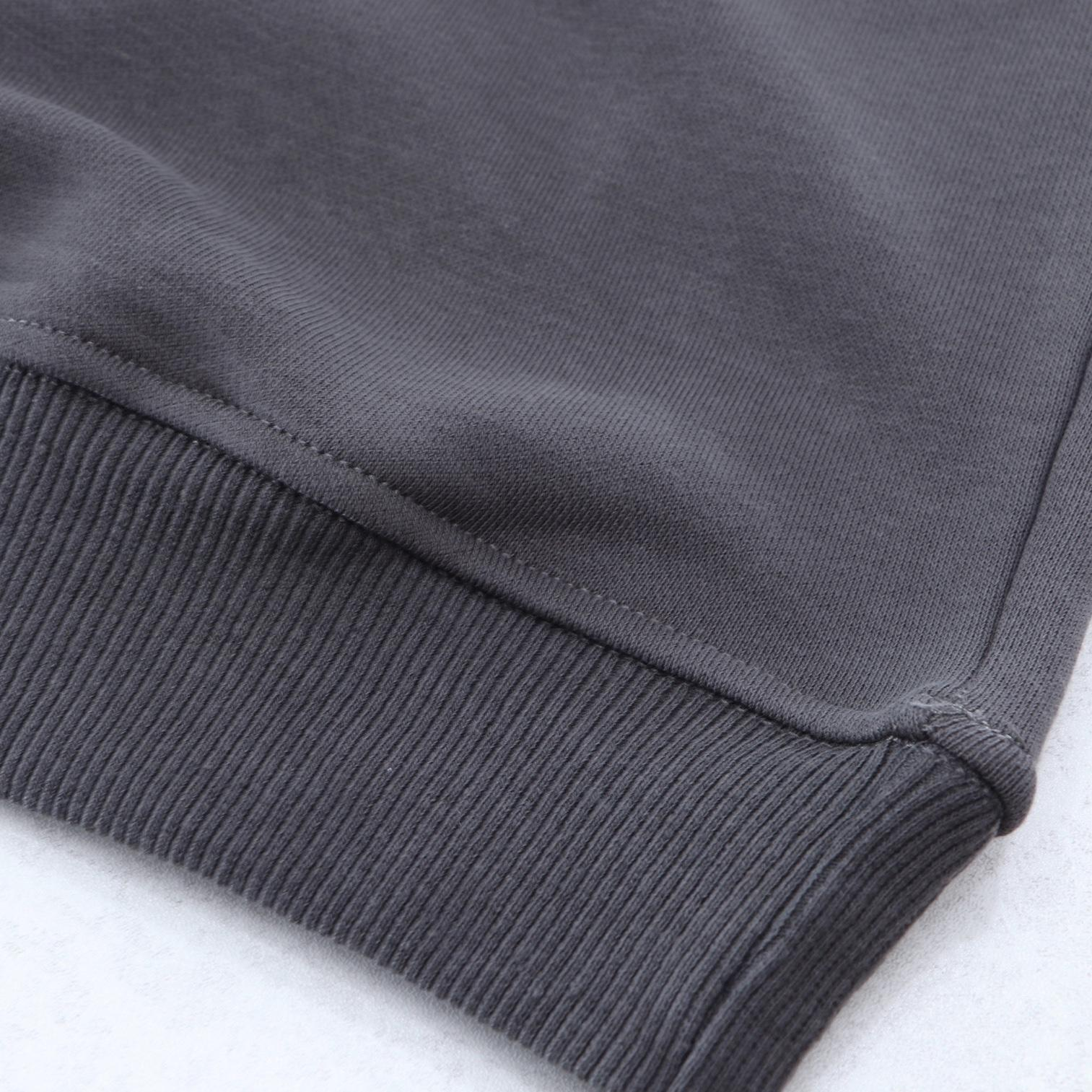 topstoney jumper 2020FW konng gonng Spring and autumn sweater mens fashion brand base coat fashion mens sportswear Basic style pocket